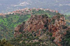 Hameau, Bejaia, Algeria