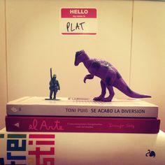 Hello #hello #mynameis #PLAT