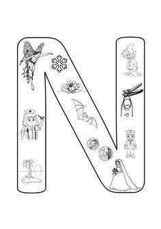 Alphabet, Language, Symbols, Letters, Education, School, Alpha Bet, Languages, Letter