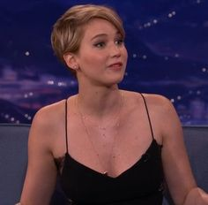 Listen to Jennifer Lawrence Tell Her Hilarious Sex Toy Story