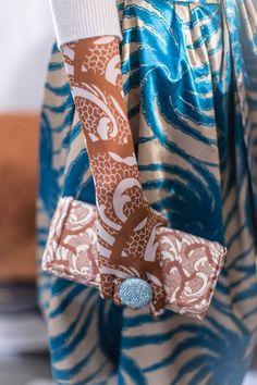 Dries Van Noten Womenswear S/S16
