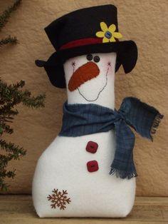 *Sammy the Snowman