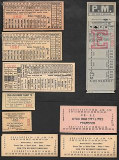 Fronts of mixed transfers