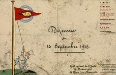 Bibliothèque municipale de Dijon — FR212316101__menus__M_0IV_00436