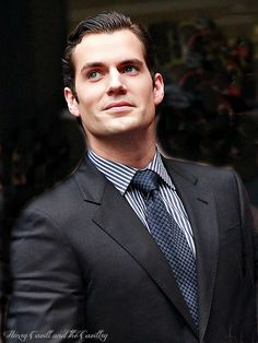 Shanghai premiere ~ Henry Cavill and the Cavillry FB