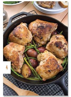 One Pot Wonderful - No Stress, No Mess Dinners – The Kitchen Kettle