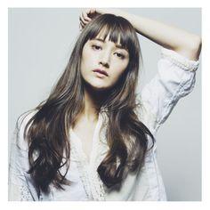 HAIR STYLIST▶BEAUTRIUM kamakurakomachi/Daisuke Masuyama #CYAN #CYANMAG #HAIR #HAIRSALON #LONGHAIR #ロングヘア #髪型 #ヘアカタログ