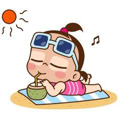 한시간컴(주) - 포트폴리오 Cute Love Pictures, Cute Love Gif, Cute Cat Gif, Gif Pictures, Cute Cartoon Characters, Cartoon Gifs, Cartoon Images, Mood Gif, Unicornios Wallpaper