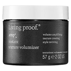 Living Proof Amp² Instant Texture Volumizer: Styling Products | Sephora