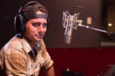 In the recording studio with star Jackson Rathbone and PaliRoad Jackson Rathbone, Recording Studio, Twilight, Behind The Scenes, Stars, Film, Jewelry, Movie, Jewlery