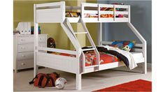 Bunk Beds - bedroom