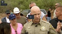 Exclusive: After What This AZ Sheriff Just Said, The Federal Government Better Not Mess With Him