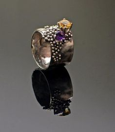 Sophia Georgiopoulou ring