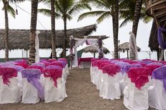 For those wishing to exchange their vows in a more informal, non-traditional manner, what could be more romantic than having a beach wedding? Beach weddings are becoming very popular, and there is a wide range of options, from casual and low-priced through to elaborate and expensive. When planning your beach wedding, you have a few options. If you choose to take the DIY approach and make all the arrangements yourself, here are some things to consider...