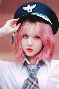 Photo album containing 26 pictures of Eunha K Pop, South Korean Girls, Korean Girl Groups, G Friend, Spring Fashion Trends, Girl Swag, Kawaii Girl, K Idols, Pop Group