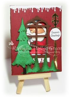 Christmas Solution Cartridge