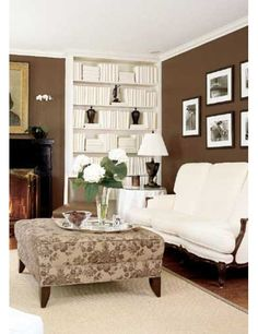 design idea for living room - Home and Garden Design Ideas