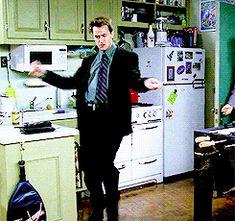 I got Chandler Bing! Are You More Chandler Bing, Ross Geller, Or Joey Tribbiani?