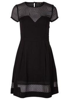 mint&berry Vestito elegante - black a € 60,00 (24/12/14) Ordina senza spese di spedizione su Zalando.it
