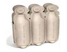 Paper Water Bottles 4