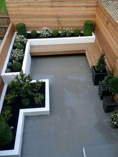 20+ Victorian Terrace Garden Ideas For Small Spaces