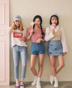 Amazing korean clothing tips 1634774493 japan fashion casual, casual korean outfits, korean Fashion In, Korea Fashion, Japan Fashion, Fashion Outfits, Style Fashion, India Fashion, Fashion Styles, Trendy Fashion, Fashion Online