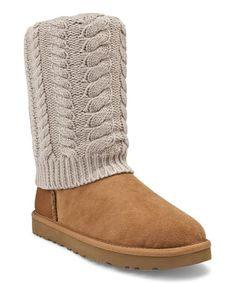 217aed0019 Take a look at this Chestnut Tularosa Route Detachable Boot by UGG®  Australia on