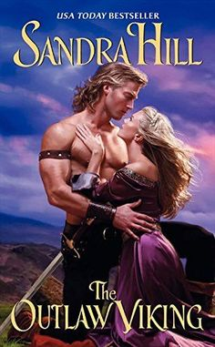 Viking I Ser.: The Outlaw Viking by Sandra Hill (Mass Market) for sale online Romance Novel Covers, Romance Novels, Romance Art, Vikings, Books To Read, My Books, Historical Romance Books, Christine Feehan, Fantasy Books