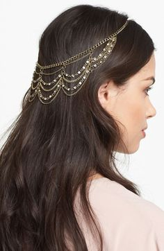 the neverending story head wrap