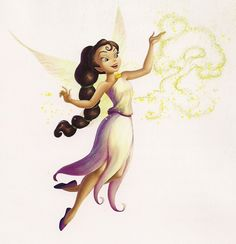 pictures of the faries of pixie hollow | of fairies disney fairies storybook collection welcome to pixie hollow ...