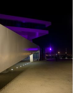 Modern architecture in the harbour of Valencia in Spain