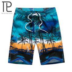 b8123c135088 Shorts men 100% cotton Embroidery Casual keen length short masculino ...