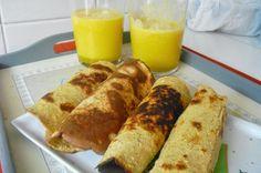 IO-HEALTHY KITCHEN: Bom feriado...e bom pequeno-almoço!!!