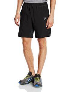 Asics Men's Woven 9-Inch Shorts