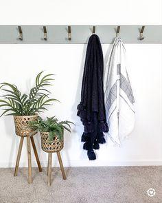 Wardrobe Rack, Blankets, Master Bedroom, Display, Pretty, Modern, Blog, Diy, Furniture