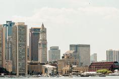 6757km - Oh Kanada - Boston San Francisco Skyline, Boston, Usa, Travel, Canada, Viajes, Destinations, Traveling, Trips