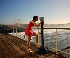 100 FREE THINGS TO DO IN SANTA MONICA