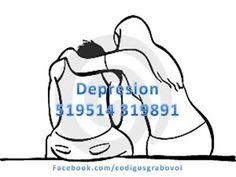 Codigos Grabovoi: Depresion