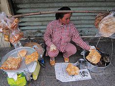 Waffle Maker-Ho Chi Minh City, Vietnam