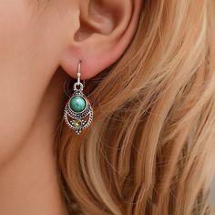 $9.52 | ZG Fashion Bohemian Tassel Earrings For Women Retro Hollow Drop Earrings Metal Alloy Jewelry Gift серьги Outfit Accessories FromTouchy Style | Free International Shipping. Tassel Earrings, Drop Earrings, Cartilage Earrings, Cute Earrings, Unique Earrings, Statement Earrings, Earrings Handmade, Pearl Earrings, Little Girl Jewelry