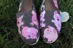 Pigs! I want them so bad!!!