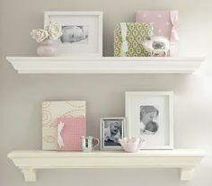 1000 Ideas About Crown Molding Shelf On Pinterest Crown