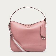 FIONA SMALL - ROSEHAZE 16 BOVINE Shoulder Bags