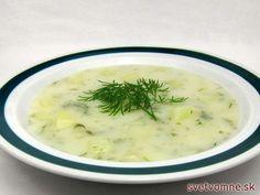 Klasická polievka našej babičky.