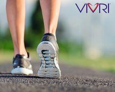 Da tu primer paso ahora, no importa que no veas el camino completo, solo da el primer paso y el resto del camino irá apareciendo a medida que camines #VIVRI #motivación #fitness #MyBestVersion #LaMejorVersión
