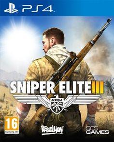 Sniper Elite 3 wholesale