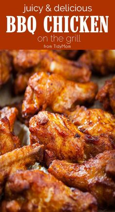 The secret is out! Find out the best way to get juicy and delicious BBQ Chicken on the grill......every time!
