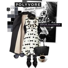 Polyvore SO CAL Member Meet-Up, created by houseofhauteness on Polyvore