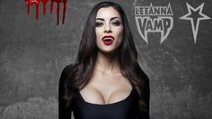 Best leeanna vamp backround by Ty Ross (2016-09-25)