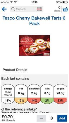 Dairy Free Junk Food, Cherry Bakewell Tart, Lactose Free, Free Stuff